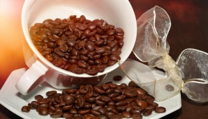 coffee-beans for financial health