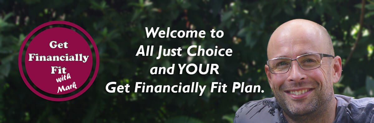 Get financially fit welcome