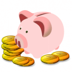 piggy-bank-Types of budgeting