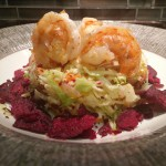 Clean Cabbage Slaw