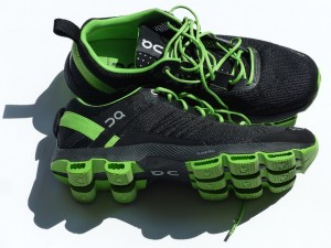gentle exercise running shoes