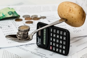 stop dieting - financial costs