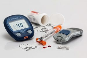 beat sugar addiction - diabetes