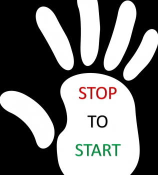 Stop to Start