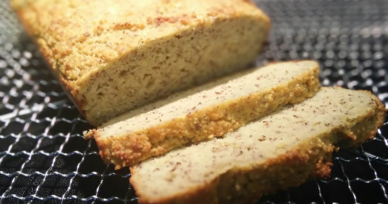 My Quest for the Best Paleo Bread